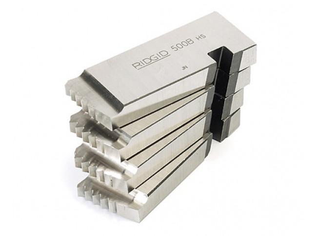 Гребенки для болтов RIDGID 7MMX1 (A) LH HS 500B DIES