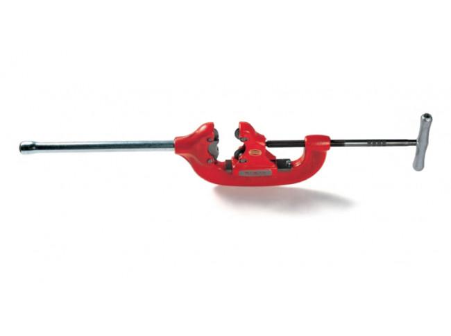 Труборез роликовый для стальных труб RIDGID 4-S с 3 роликами