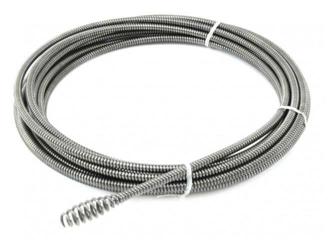 Спираль прочистная RIDGID C-5 3/8 10,7 м