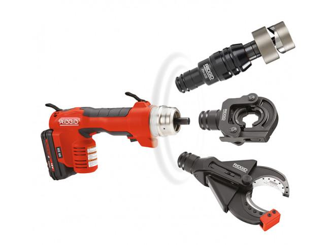 Энергокомплект Milwaukee M18 NRG-503